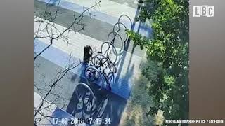 This Is How Quickly Your Bike Can Be Stolen