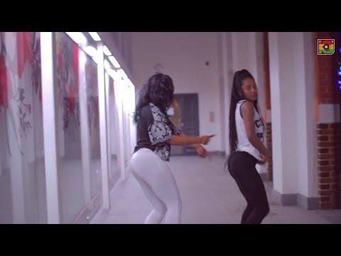 JAYCEE - KEREWA (DANCE BY FRENCH NANA & CEECEE)