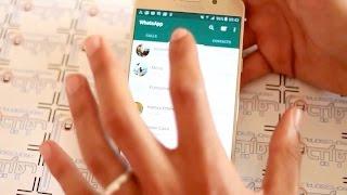 شاهد كيف  يمكن ان يزج بك في السجن بسبب هاتفك  ( الموضوع خطير جدا )
