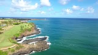 Hokuala Ocean Golf, Lihue