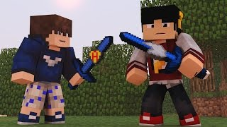 Minecraft Mods: ESCADONA - Equipamentos EduKof, Afreim & Aruan ‹ AM3NlC ›