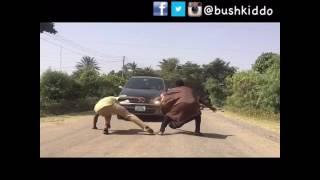 #bushkiddo #arewacomedy   YouTube