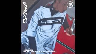BRODINSKI feat. Bricc Baby Shitro - Hector (Official audio)