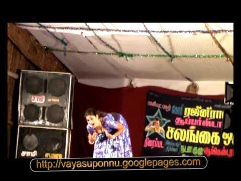 Tamil record dance 09