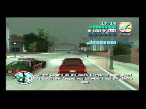 PS2 GTA: Vice City Publicity Tour