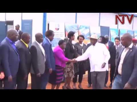 President Museveni has assured investors of tax holidays