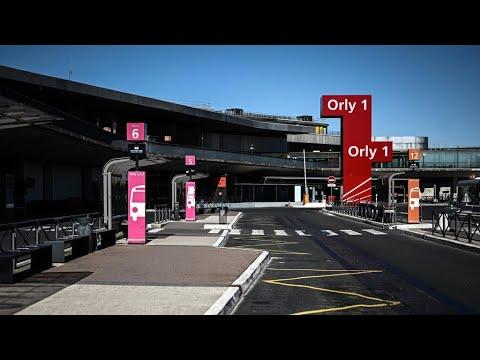 فرنسا: مطار أورلي الباريسي يعيد فتح أبوابه في 26 يونيو  - نشر قبل 4 ساعة