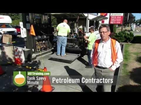 Petroleum Contractors