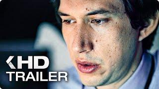 THE REPORT Trailer German Deutsch (2019)