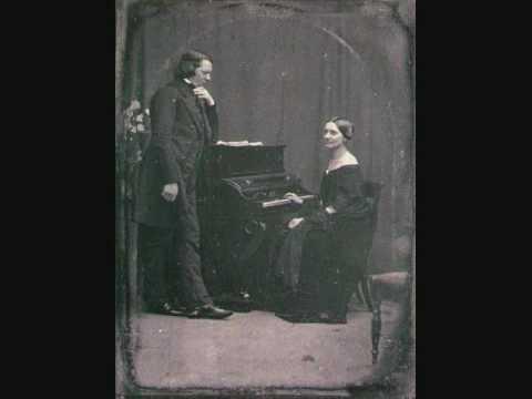 Schumann - Szenen aus Goethes Faust