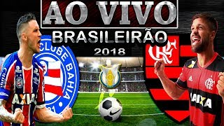 Flu 0 x 1 Grêmio + América-MG 0 x 0 Corinthians + Bahia 0 x 0 Fla | Parciais 29/09/2018