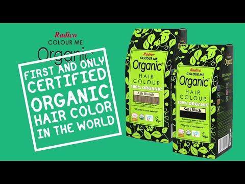 Benefits Of 100 Organic Hair Color Organic Henna Hair Treatment