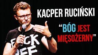 Kacper Ruciński -  Bóg jest mięsożerny (2019) (całe nagranie)