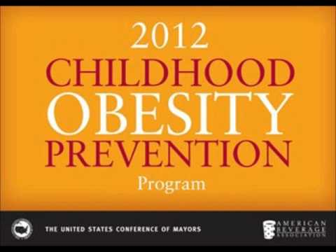 Public Service Announcement Childhood Obesity Youtube