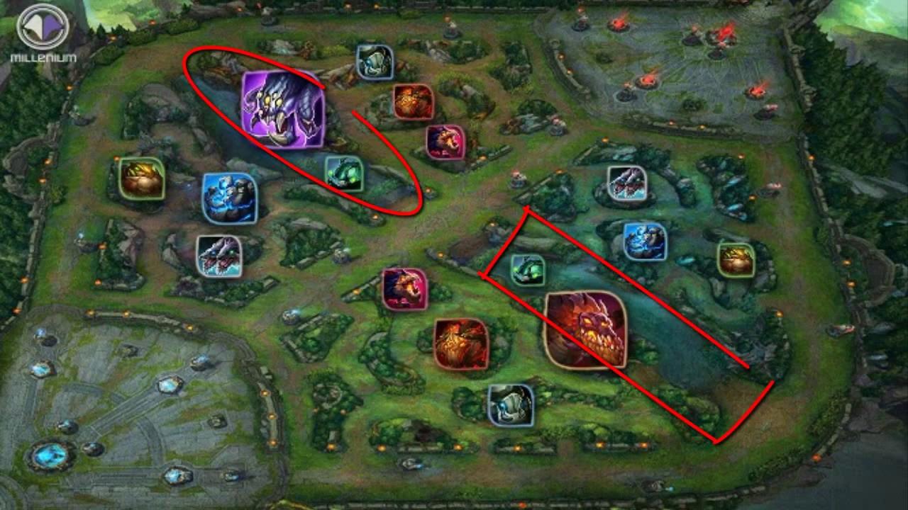 League Of Legends Mapa.Mapa Lol Defeestvilla