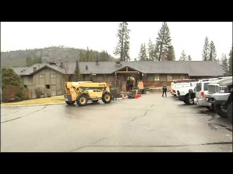 Kalispel Tribe renovating recently purchased country club