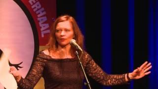 Elena Paplauskaite - Voorbeeld allochtoon: prijs, enkeltje NL - Deel Je Verhaal