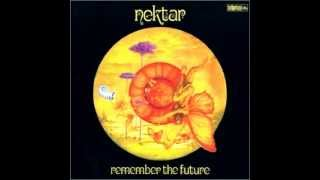 Nektar - Lonely Roads (1973)