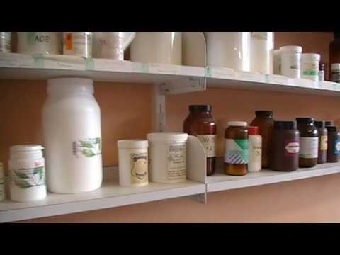 Vidéo Option Pharmacie