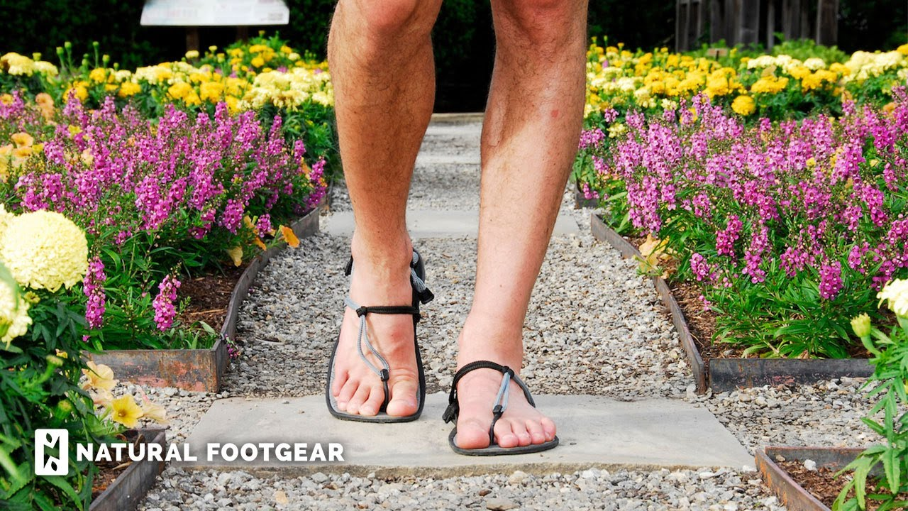 Xero Cloud Sandal Review   Natural