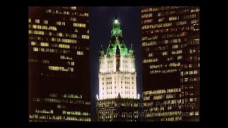 9/11 - Rabbit Holes:  Woolworth Building Missile  [Extended]