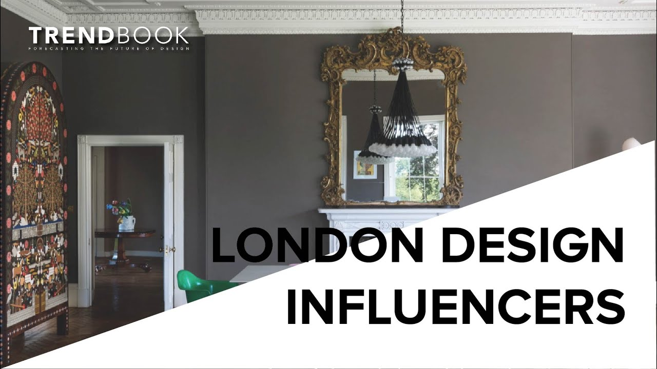 London Interior Design Influencers