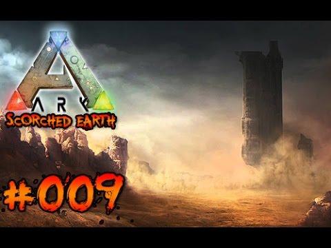 ARK Scorched Earth #009 NEUE ERFINDUNG ? [Deutsch/HD]
