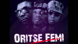 Oritsefemi ft. Rhymzo & DaGrin - Mercies of the Lord (remix)