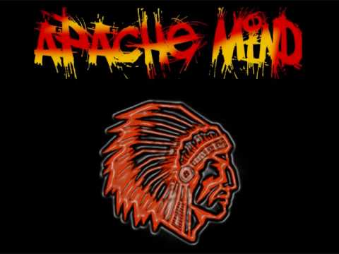 Apache Mind - The Dream  HD