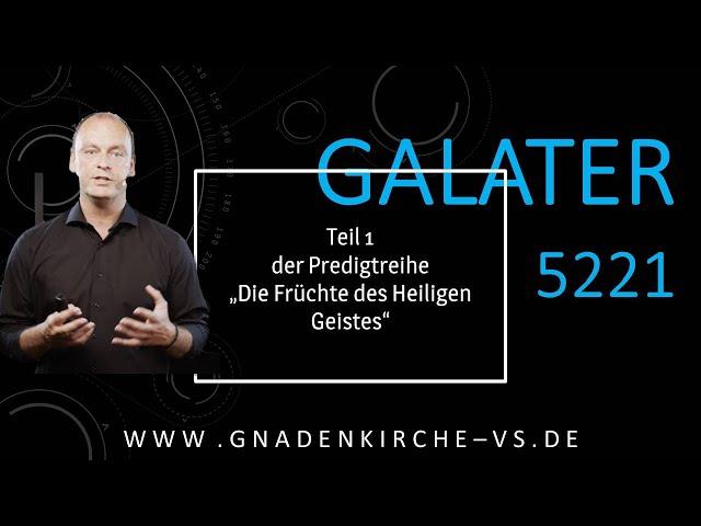 GALATER 5221