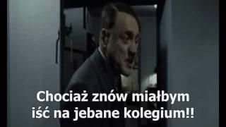 Hitler i rachunek z Cyfrowego Polsatu