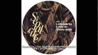Sepalcure - The One (Kevin McPhee Remix) [SEP002]