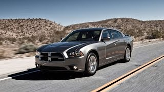#5261. Dodge Charger RT 2011 (отличные фото)