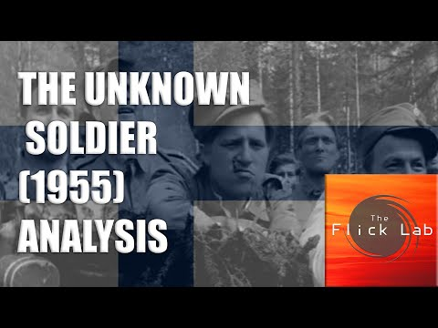 #70 - The Unknown Soldier (1955) Review (audio Podcast)