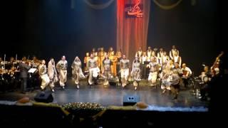 أغنيه طلو الصيادي - نصري شمس الدين