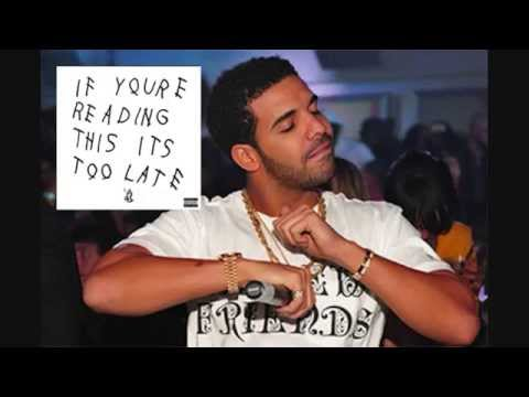 Drake Drops Suprise Album, 'If You're Reading This, Its Too Late'. DJ Akademiks Reviews It.