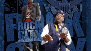Rock City - When I Get On (feat Akon)