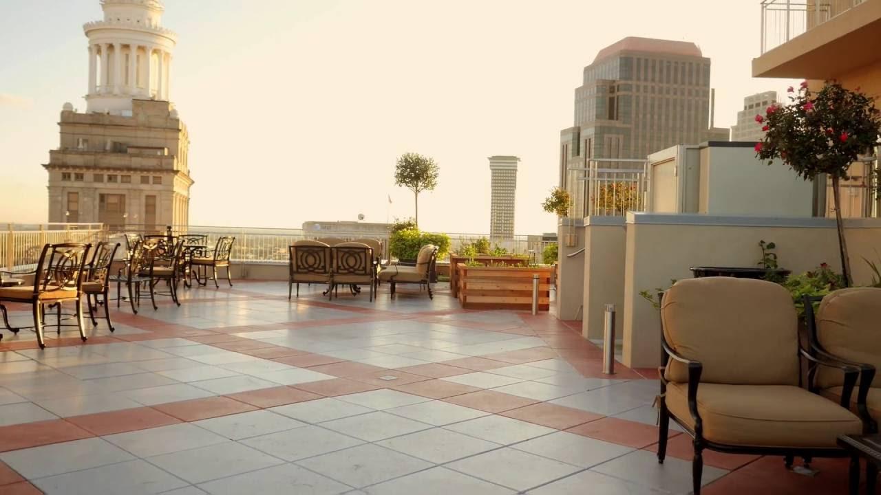 Four Winds Nola Luxury Apartments Video Tour