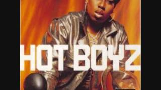 Missy Elliot- Hot Boyz Instrumental