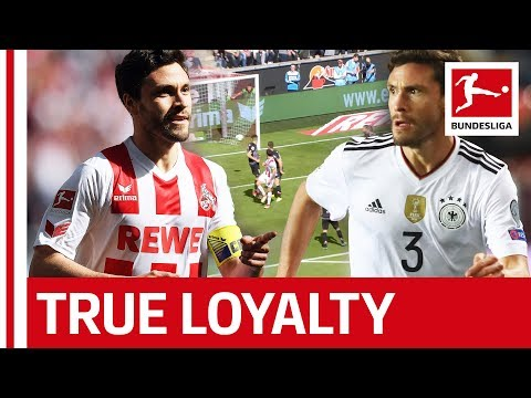 Jonas Hector - Germany's Most Dedicated Player