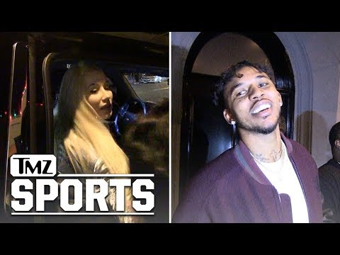 Iggy Azalea Blasts Nick Young After Accidental Dinner Reunion   TMZ Sports