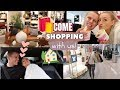 COUPLE'S AUTUMN SHOPPING TRIP | HOMEWARE & FASHION