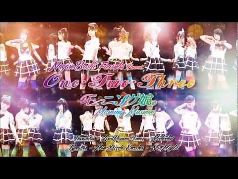 [NagareBoshi] Morning Musume - One Two Three (ThaiSub+Karaoke)