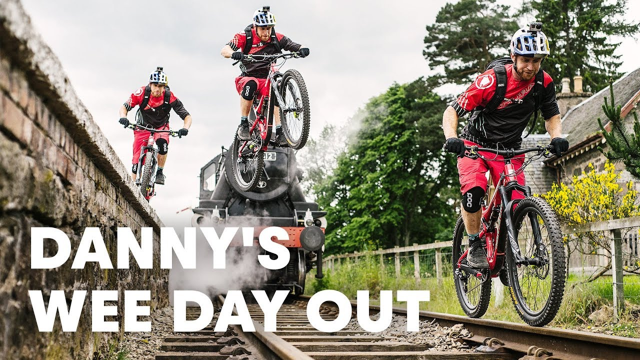 Danny MacAskill's Wee Day Out