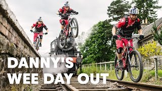 Danny MacAskill's Wee Day Out thumbnail