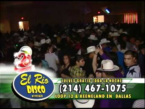 Club Rio Dallas Demo Tv Show Youtube
