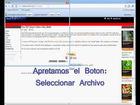 PDF protegidos con contrase a c mo proteger un archivo PDF con contrase a