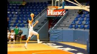 "Robert ""BirdMan"" Bolick - Se San & La Salle Greenhills Basketball Highlights"