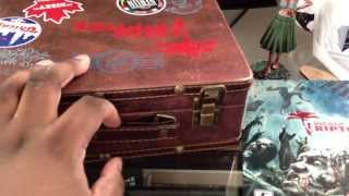 Unboxing Dead Island Riptide Rigor Mortis Collector