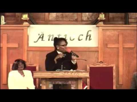 Antioch Baptist Church Cleveland - May 10, 2015